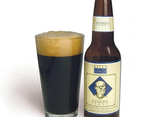 Roasted smokiness, slight sweet licorice flavorBrewery: Bell's BrewingStyle: StoutAlcohol: 6%