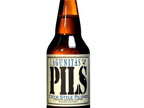Well-balanced, sweet, light pear flavorBrewery: Lagunitas Brewing Co.Style: PilsnerAlcohol: 6.2%