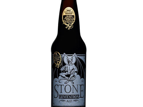 Slight up-front citrus hops, bready, caramel notesBrewery: Stone Brewing Co.Style: Amber AleAlcohol: 4.4%
