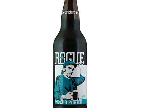 Coffee-chocolate malt bitternessBrewery: Rogue AlesStyle: PorterAlcohol: 5.3%
