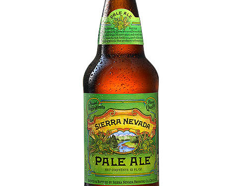 The founding father of the American pale ale style; a hoppy classicBrewery: Sierra Nevada Brewing Co.Style: Pale AleAlcohol: 5.6%