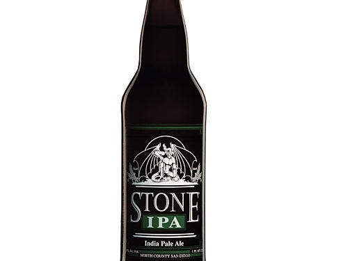 Everything an IPA should be; hoppy, pine and citrus flavorsBrewery: Stone Brewing Co.Style: India Pale AleAlcohol: 6.9%