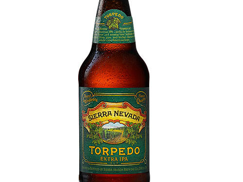 The standard American IPA; citrusy, hoppy, pineyBrewery: Sierra Nevada Brewing Co.Style: India Pale AleAlcohol: 7.2%