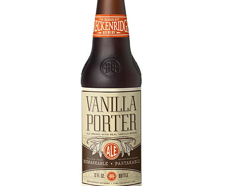 An after-dinner dessert; slight vanilla and coffee flavorsBrewery: Breckenridge BreweryStyle: PorterAlcohol: 4.7%