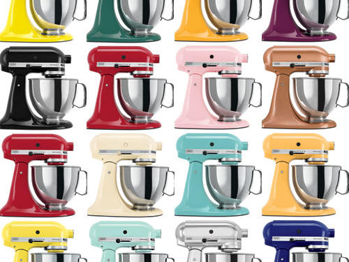 25 years of cook-focused innovation have made this a great time to stock your kitchen—or dream. Here are 10 trends and 34 products, just in time to start writing your holiday wish list.