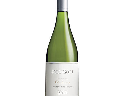 Joel Gott, Unoaked Chardonnay, California, 2011 ($18)This crisp chardonnay packs a two-punch combo. Palate-cleansing acidity easily cuts through a rich casserole, but this weighty white also has enough heft to tackle baked pasta or mashed potatoes.