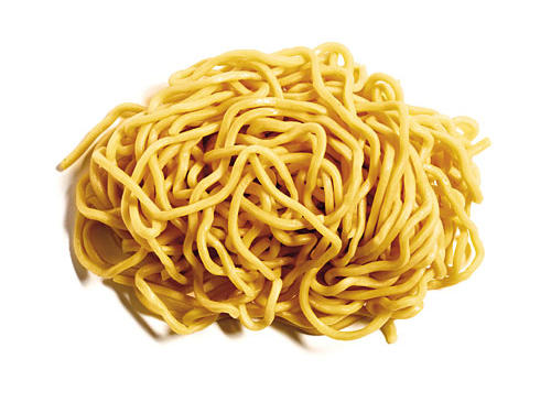 Fresh Chinese Egg Noodles