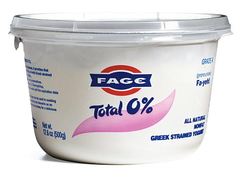 Greek Yogurt