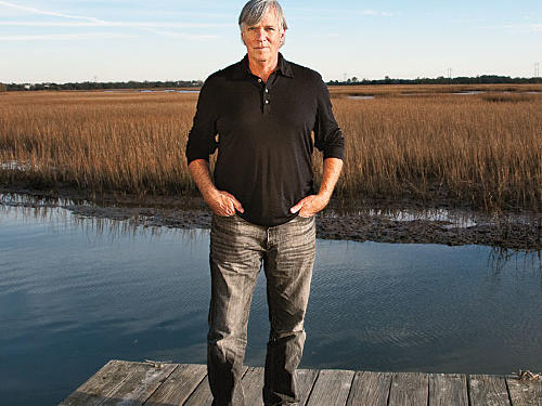 """64, Charleston, South CarolinaPOSITION: Founder of Anson MillsNOTABLE FOR: Rebuilding the South's depleted stock of native grains. Anson Mills organically grows and sells heirloom grains that were near extinction. Despite his 14 years of progress, there's a long way left to go: """"We used to have 103 rice varieties in the Charleston area alone. We're now down to two, and looking to rebuild."""""""