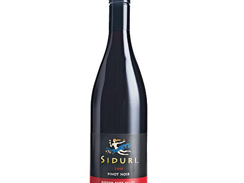 Siduri, Russian River Valley Pinot Noir, California, 2011 ($30)Siduri consistently ranks as one of the top pinot noir producers in the U.S., and this elegant red is no exception. Its fresh acidity and smooth tannins make it well suited to drinking with a table of food and friends. A great gift and good value, this pinot drinks like those twice the price.