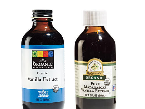 Best Store-Bought Vanilla Extract