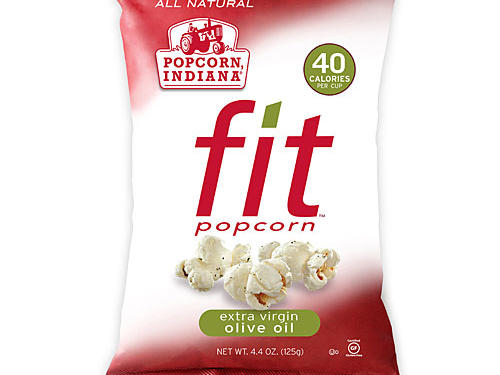 The movie theater favorite (and undercover whole grain) gets its time in the spotlight with new healthy formulations like Popcorn Indiana's FIT and new brands like BOOMCHICKAPOP. Also look for the crunchy stuff to show up in confections like ice cream and chocolate bars, and to be used as croutons and in other savory dishes.