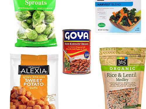 8 Super Store-Bought Sides