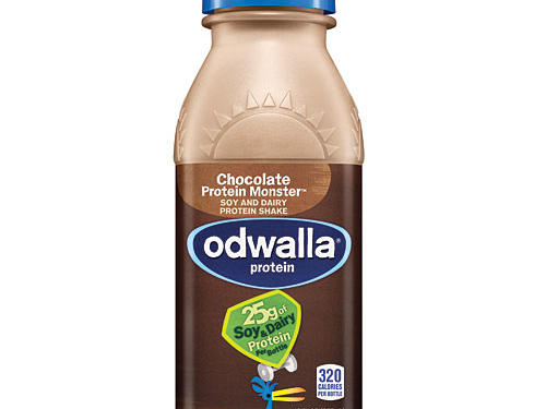 Odwalla Protein Monster