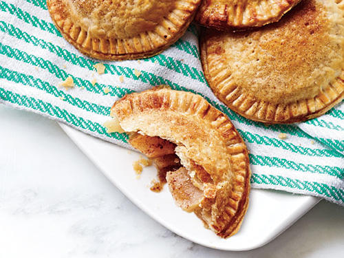 1301 Apple-Toffee Hand Pies