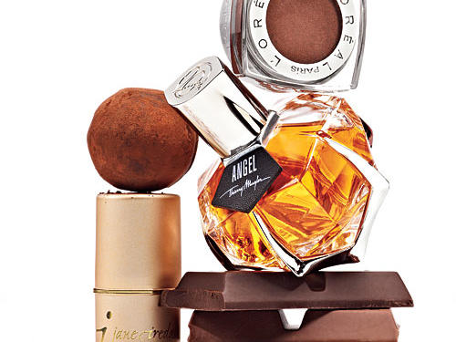 Hints of Cocoa Beauty Products