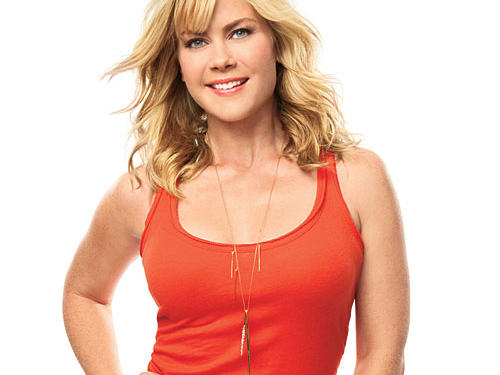 Healthy Habits Hero: Alison Sweeney