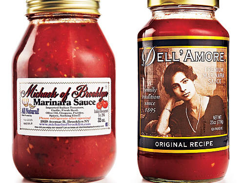 Our fave sauce: a cautionary tale