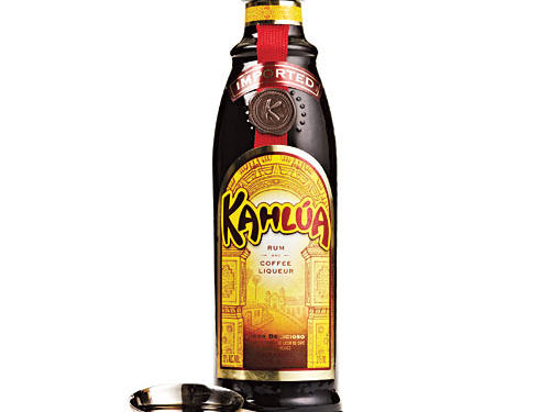 Lighter Layers Tip #3: Kahlua