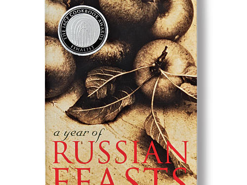 A Year of Russian Feasts