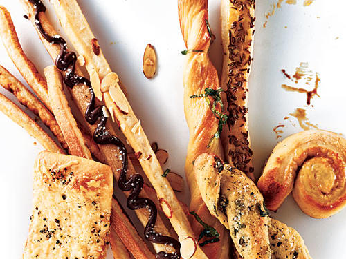 Easy DIY Breadstick Recipes