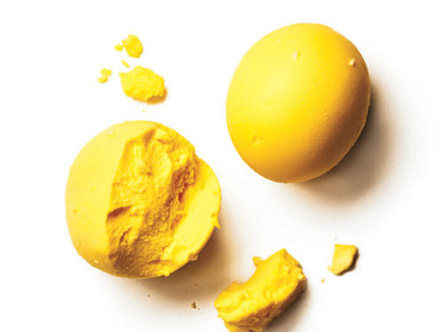 Good Egg Tip #1: Fewer Egg Yolks