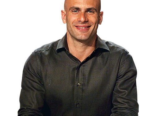 Healthy Habits Hero: Sam Kass
