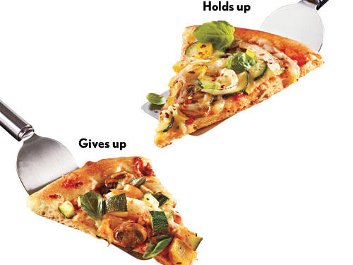How to Avoid Soggy Pizza Crust