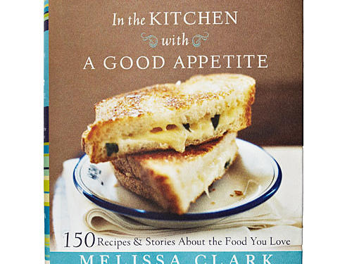 "In the Kitchen with a Good Appetite By Melissa Clark, Hyperion, 2010. Hardcover. $27.50; 444 pagesThis book reads like a series of funny, charming short stories, the recipes being a delicious bonus. Each recipe—there are 150 of them, a sound collection spanning weeknight and special-occasion cooking—is preceded by a narrative about how it came about, recounting Clark's triumphs or trials and errors in developing the dish. Crispy Tofu with Chorizo and Shiitakes, found in the ""I Never Was a Vegetarian"" chapter, recounts the memory of an old boyfriend who made the best crispy tofu (sadly, not enough to make him a keeper). After years of unsuccessful attempts to re-create that crunchy-on-the-outside, creamy-on-the-inside texture, Clark learned the secret in Deborah Madison's classic cookbook, Vegetarian Cooking for Everyone. It's a secret we're glad she shared, for the combo of crispy-creamy tofu, bold sausage, and smoky shiitake mushrooms is delicious. Wanting to quickly satisfy a craving for Moroccan braised chicken with preserved lemon, Clark innovated a technique that would save her a trip to the specialty market or a seven-day process to make preserved lemons: She blanched fresh lemon slices in salted water and tossed them into the dish. Quick-Braised Chicken with Moroccan Spices, Lemon, and Olives has the same bright, beautifully balanced, not-too-bitter qualities as the classic that inspired it but comes together in only about an hour. This no-nonsense cooking style pervades all the recipes—ingredient lists are typically short, there's not a lot of work involved, and the results are consistently delicious. GIVE THIS TO: Cooks who enjoy a good read as much as a good recipe. —Adam Hickman"