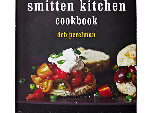 "The Smitten Kitchen Cookbook By Deb Perelman, Knopf, 2012. Hardcover. $35; 322 pagesThis book version of Perelman's wildly popular blog feels like chipper conversations with a close friend about what to cook for dinner. Lucky for us, that close friend just happens to be a self-taught cook obsessed with creating and sharing the most delicious, fuss-free versions of recipes possible. She will test a recipe multiple times in her tiny New York City kitchen, seeing if, for example, you can get away with mixing everything in one bowl for the cake instead of messing up three. She photographs all her recipes herself. She is innovative, creative, and effortlessly funny. You almost want to hate her.But you don't, and here's why: Her food is that good. Buttered Popcorn Cookies are simply fabulous—popped corn folded into brown sugar dough. ""In some bites,"" Perelman writes, ""it provides a little extra buttery crunch, and in others, a soft cloud to break up the crispness of the cookie."" In the section on party foods, she explains, ""The thing is, when I go to a party, I rarely want to bite into some really funky Brie … it would make guests smell mostly like a cave all night. … I want the very best foods I know how to make made portable and I want them to go well with wine."" So she turned a favorite food, French onion soup, into easily toted French Onion Toasts—crisped baguette rounds topped with cognac-splashed caramelized onions. You'll find yourself flagging many more recipes, such as Whole Lemon Bars, made with—yes—whole lemons, no need to squeeze juice or grate the rind; or Cheddar Swirl Breakfast Buns, a savory cheesy-herbed version of sticky buns. GIVE THIS TO: Practical cooks with a sense of fun. —Deb Wise"