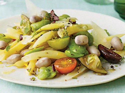 Italian Three-Bean Salad