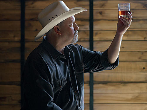 Food Adventures: Taste the Texas Whiskey Scene