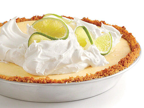 Key Lime Pie: Recipe Makeover