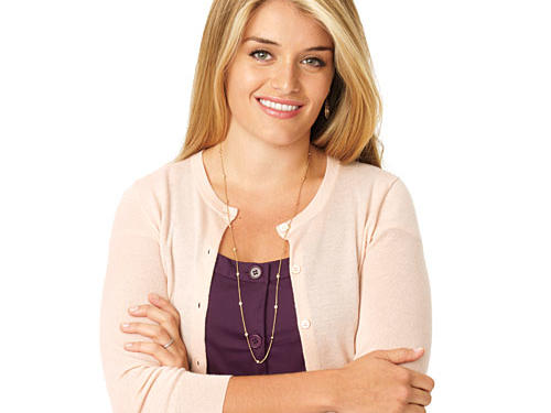 Daphne Oz, Author (Relish, The Dorm Room Diet) and cohost of ABC's The Chew, New York, NY