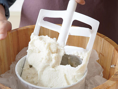 No-Cook Ice Cream Step 4