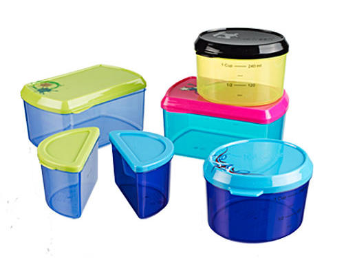 1309 Lunch Container Set