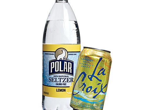GRAND PRIZE WINNER: Polar 100% Natural Seltzer in LemonThe lemon essence is on the subtle side in this clean-tasting, refreshing sparkler. The bubbles are plentiful and the flavor authentic (no artificial, Pledge-like overpowering going on).TASTE TEST AWARD: LaCroix Sparkling Water in LemonThe lemon flavor is fresh and light—it's bright and sunny without being too tangy or floral. Crisp on the palate with a more subdued fizz level.