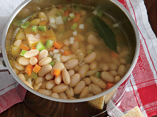 Give Canned Beans Slow-Cooked Flavor
