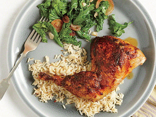 Quick And Easy Chicken And Turkey Recipes For Dinner Tonight