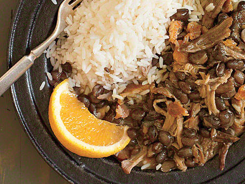 First Featured in 2011