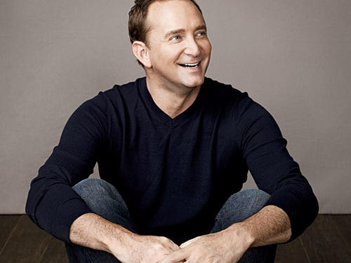 Clinton Kelly's Party-Planning Secrets