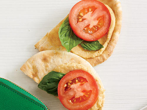 Mini Pita Sammy