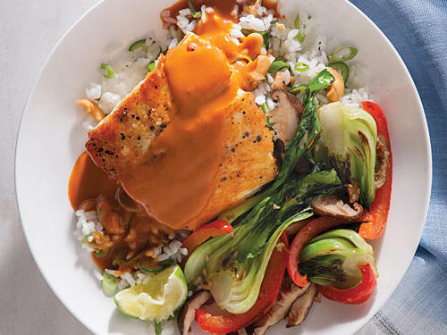 Fish Curries
