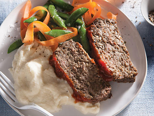 With over 17g of protein and ready in under an hour, this lightened-up comfort food is a filling and satisfying dish for any night of the week.