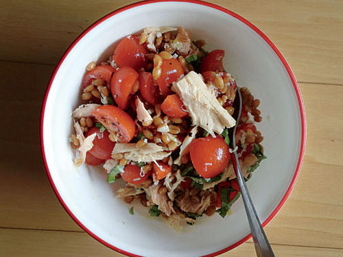 Include Whole Grains in your Daily Diet