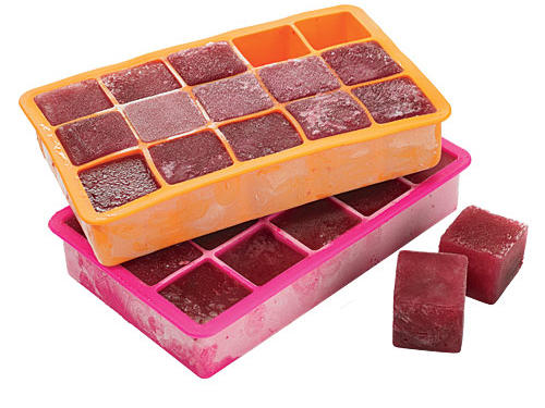 1406 New Uses for Ice Cube Trays