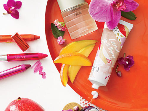 Mango Beauty Products