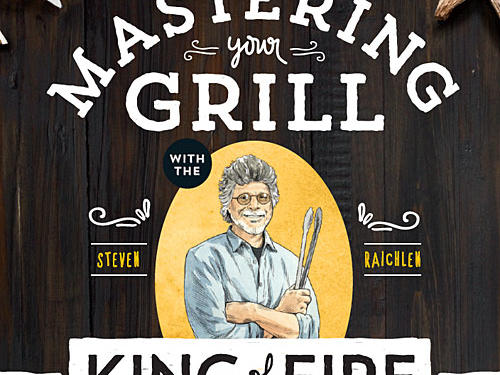 Grill Master Image