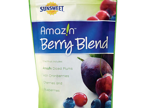 Sunsweet Amazin Berry Blend