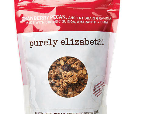 Purely Elizabeth Cranberry Pecan Ancient Grain Granola Cereal